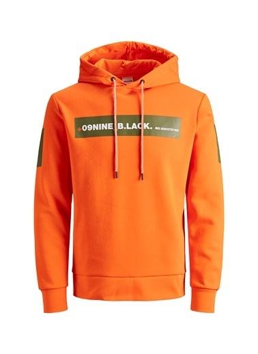 Jack & Jones Jack & Jones 12159770 Sweatshirt Oranj